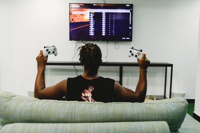 gaming4